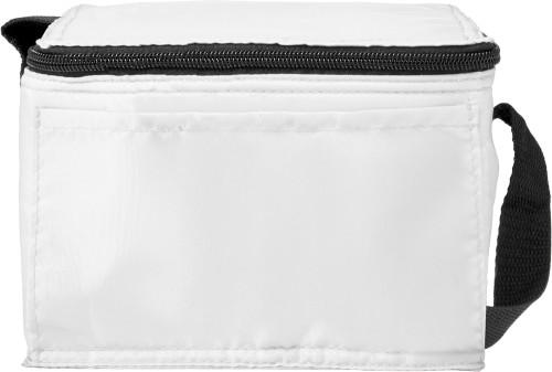 Rektangulär kylväska i polyester (210D)