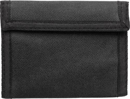 Plånbok i polyester (190T/600D)