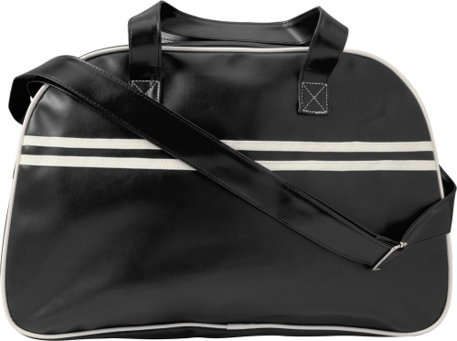 Sportbag i PVC.