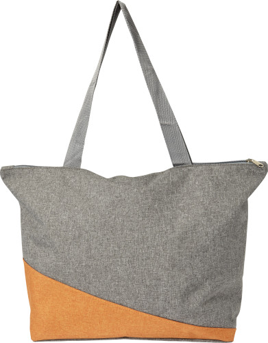 Shoppingbag i polycanvas