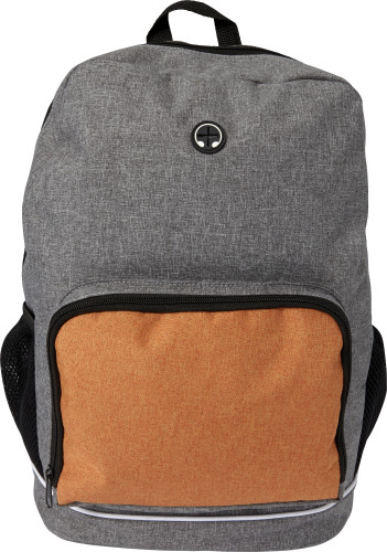 Polycanvas  (300D) backpack