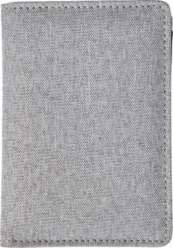 Kreditkortsfodral RFID i polyester