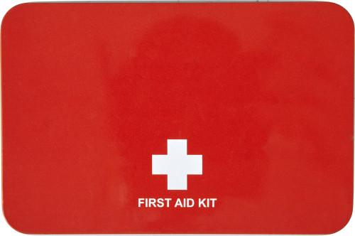 Första hjälpen-set, 15 delar
