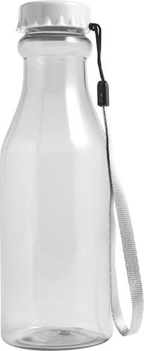Vattenflaska med handledsband (530 ml)