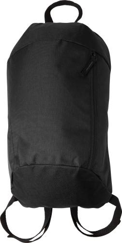 Ryggsäck i nylon (600D)