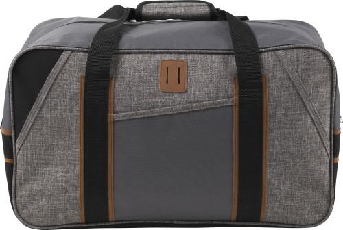 Polycanvas (600D) sports bag