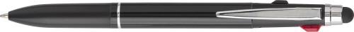 Kulepenn i aluminium