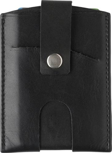 RFID Kreditkortsplånbok