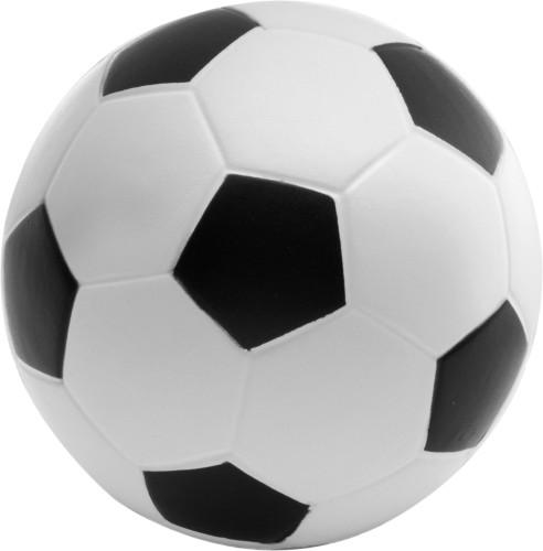 Antistressfigur, fotboll