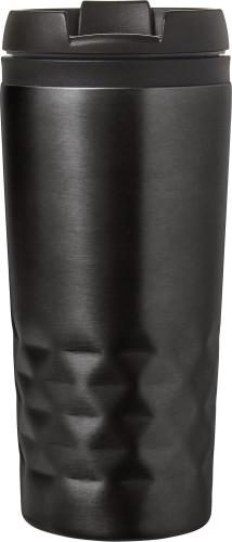 Resemugg i rostfritt stål (300 ml)