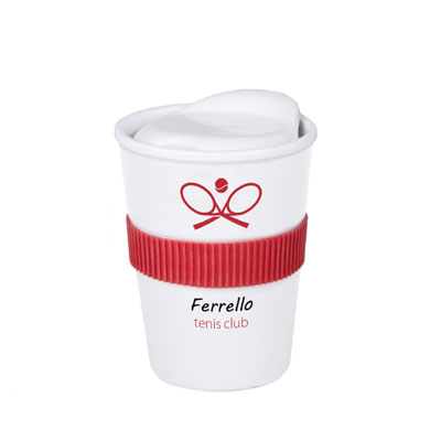Coffee 2 Go Trend (4 cm band)