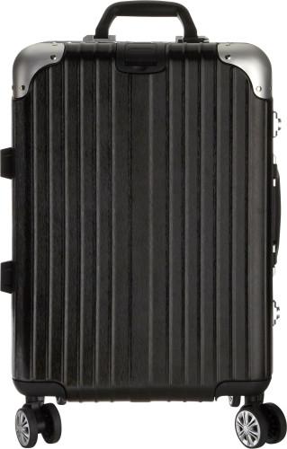 Kabinväska i ABS + PC med aluminiumram