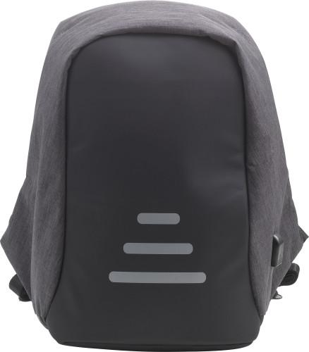 Anti-stöld ryggsäck