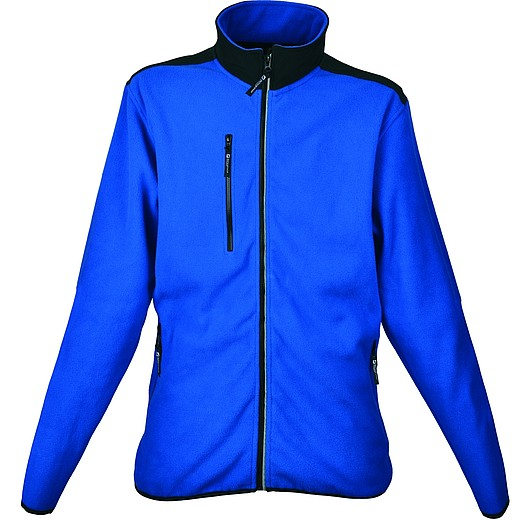 Schwarzwolf Besila fleece/softshell sweatshirt, dam