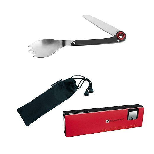 SCHWARZWOLF LATEMAR Multifunctional spoon