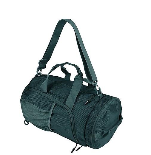 Schwarzwolf Brenta hopvikbar väska/ryggsäck