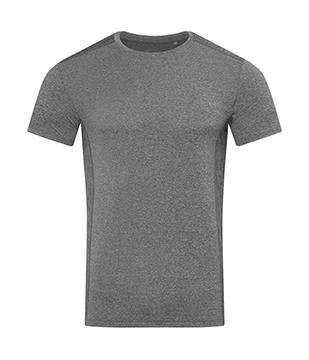 Recycled Sports-T Race Men