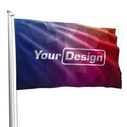 Utomhusflaggor