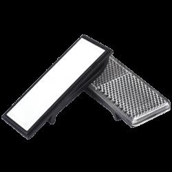 Reflector clips