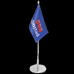 Småflaggor