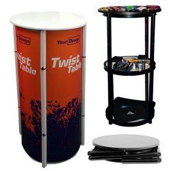 Twist (torn & bord)